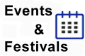 Burnie Events and Festivals Directory